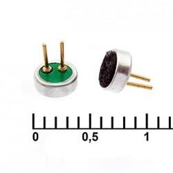 Микрофон электретный EM-6015P