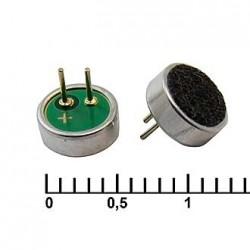 Микрофон электретный DG06022DD