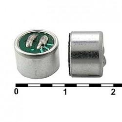 Микрофон электретный ECM-60