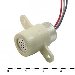 Микрофон МКЭ-3