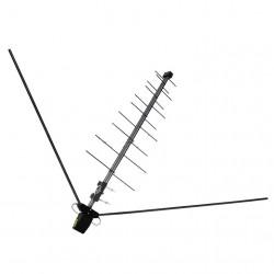 Антенна TV Selenga 113F-A уличная/VHF/UHF 29дБ, DVB-T/T2, усилитель.