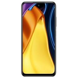 "Смартфон POCO M3 Pro 6/128Gb Power Black 2sim/6.5""/2400*1080/2*2.2+6*2.0ГГц/6Gb/128Gb/mSD/48+8+2+2Мп/NFC/And11/5000mAh"