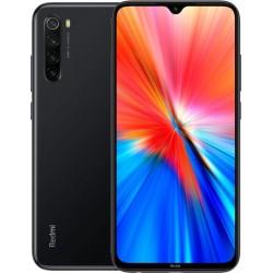 "Смартфон Xiaomi Redmi Note 8 (2021) 4/64Gb Space Black 2sim/6.3""/2340*1080/4*2.0+4*1.8ГГц/4Gb/64Gb/mSD/48+8+2+2Мп/NFC/And11/4000mAh"