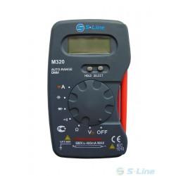 Мультиметр S-Line M-320