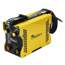 Сварочный аппарат Kolner KIWM 270 5кВт, 20-270А, инверторный (IGBT), электроды 1,6-5мм