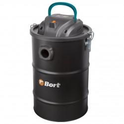 Пылесос строительный Bort BAC-500-22 500Вт, 22Л,L, 80 дБ.