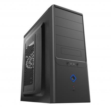 СБ Альдо Intel Старт i3 10100F(4/8*3.6-4.3)/8ГБ DDR4/1ТБ/GT730*1ГБ/W10 Pro