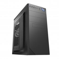 СБ Альдо Intel Старт i3 10100F(4/8*3.6-4.3)/8ГБ DDR4/SSD240ГБ/GT710*2ГБ/W10 Pro