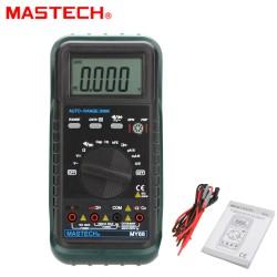 Мультиметр Mastech MY-67