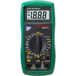 Мультиметр Mastech MS-8321D