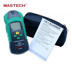 Детектор Mastech MS-6906/деревянные, металл, проводка