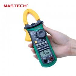 Токовые клещи Mastech MS-2108