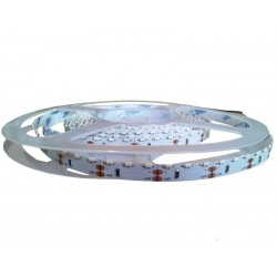 лента светодиодная торцевая 335/120-12-B (IP65)/12в, 9,6вт/м, 120шт/м, синий