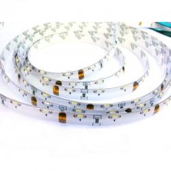 лента светодиодная торцевая 335/60-12-Y (IP68)/12в, 4.8вт/м, 60шт/м, желтый