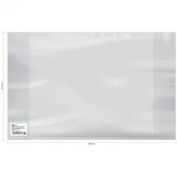 """Обложка ПВХ 270*420мм, Петерсон, Моро, Гейдман """"Капельки солнца"""", Плешаков, 120мкр (SP 15.33п)"""