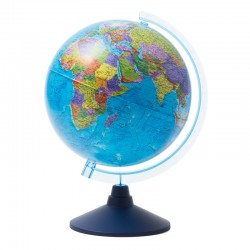 Глобус политический, Глобен, 25см, Ке012500187