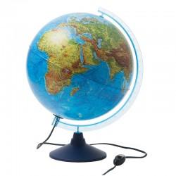 Глобус физико-политический Globen, 32см, с подсветкой Ке013200228