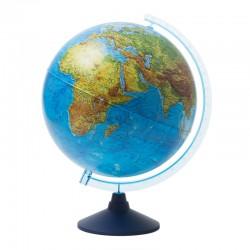 Глобус физический Globen, 32см, с подсветкой Ке013200224