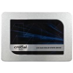 SSD-накопитель 1Тб Crucial MX500 [CT1000MX500SSD1] (Silicon Motion SM2258,TLC 3D NAND,560/510 Мб/с)