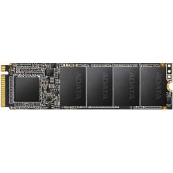 SSD-накопитель M.2 1Тб A-Data SX6000 [ASX6000PNP-1TT-C] (TLC 3D NAND,NVMe,2100/1400 Мб/с)