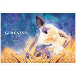 "Альбом для рисования 32л. ""Lovely rabbit"" Greenwich Line PS32s-36903"