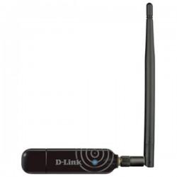 Адаптер WI-FI USB D-Link DWA-137 300 Mbps 802.11n