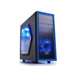 СБ Альдо Intel Премиум i5 10400F(6/12*2.9-4.3)/16ГБ DDR4/1ТБ+SSD240ГБ/GTX1660*6ГБ/W10 Pro