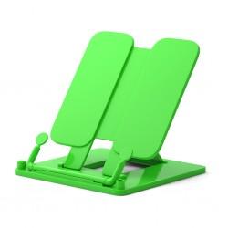 Подставка для книг ErichKrause Neon Solid, зеленый (53529)