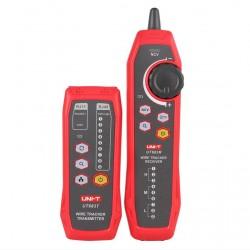 Тестер кабеля Uni-T UT683KIT