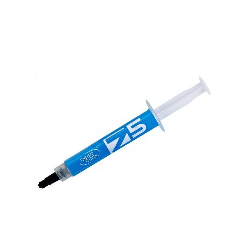 Термопаста  DEEPCOOL Z5 шприц 3гр (1.46 Вт/мК)