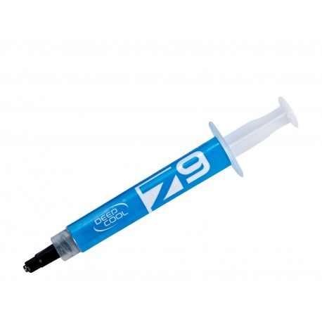Термопаста DEEPCOOL Z9 (3г.,шприц)