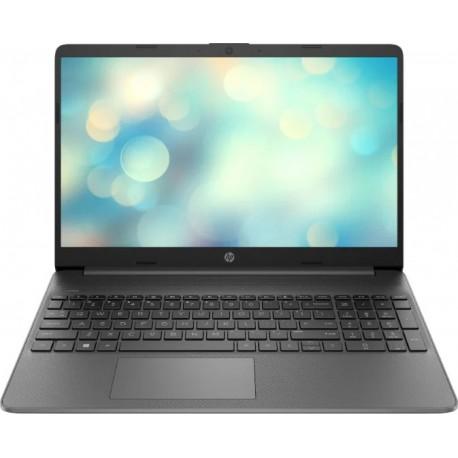 """Ноутбук HP 15s-eq1321ur (15.6""""/AMD Athlon-3050U3050U/4Gb/128SSD/IPS/FHD/W10/Grey/3B2W9EA)"""