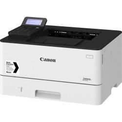 Принтер Лазерный Монохромный A4 Canon I-SENSYS LBP226dw 38 стр/м USB WiFi Lan Дуплекс
