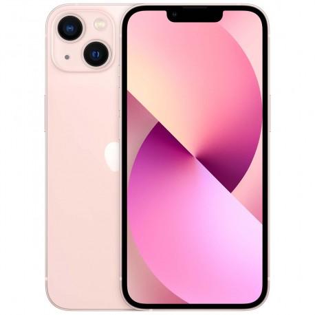 "Смартфон Apple iPhone 13 256Gb Розовый 1sim/6.1""/2535*1170/A15/256Gb/12+12Мп/NFC/iOS15/MLP53RU/A"