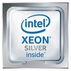 Fujitsu Primergy Intel Xeon Silver 4215R 8C 3.20 GHz w/o FAN kit