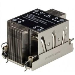 Supermicro SNK-P0078PC 2U Passive CPU HS w/Side Air CH for X12 Whitley/Cedar Island