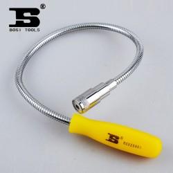 Захват магнитный гибкий BS525901 520мм с подсветкой