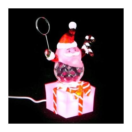 """Новогодний сувенир """"Дед Мороз-подарок на память"""" ORIENT NY6001 - USB"""