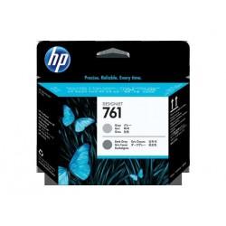 Печатающая головка HP №761 (CH647A) для Designjet T7100, темно-серый