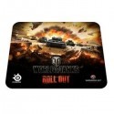 Коврик для мыши Steelseries SS QcK LE World of Tanks 67272