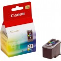 Картридж струйный CANON CL-41 для PIXMA MP450/PM170/PM150/iP6220D/iP6210D/iP2200/iP1600 Color . .