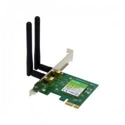 Адаптер WI-FI PCI-E TP-Link TL-WN881ND 300 Mbps 802.11n 2 антенны