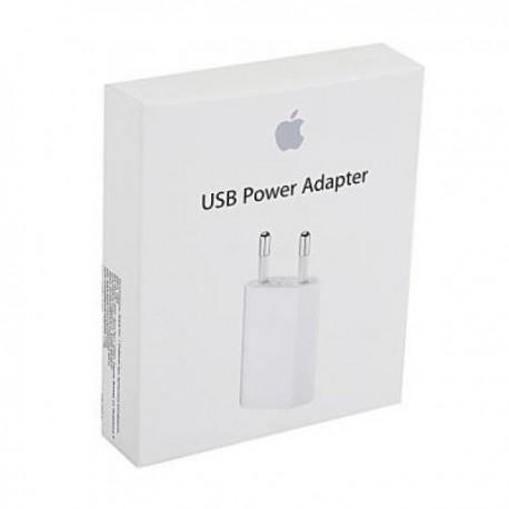 Зарядное устройство - USB 1A Apple MD813ZM/A