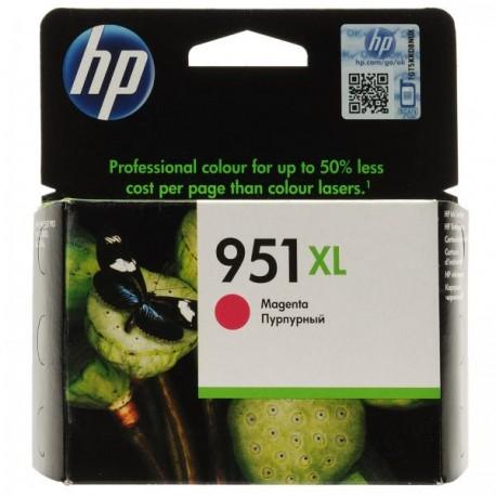 Картридж струйный HP CN047AE 951XL для Pro 8100/ 8600 1500 стр. Magenta