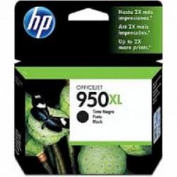 Картридж струйный HP CN045AE 950XL для Pro 8100/ 8600 2300 стр. Black