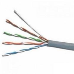 Кабель витая пара 305m Al/Cu Proconnect UTP 24 AWG 4 пары кат 5E CCA (01-0043-3)