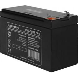 Аккумулятор Ippon IP12-7 12V,7AH
