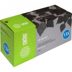 Картридж лазерный CACTUS CS-Q2613X для HP 1300/1300N черный (4000 стр)