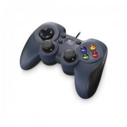 Геймпад Logitech F310 black проводной 940-000111 940-000135