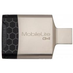 Картридер внешний Kingston MobileLite G4  USB3.0